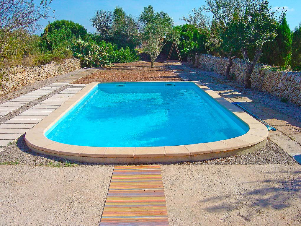 Galer a piscinas de fibra poli ster piscina plus for Vendo piscina de fibra