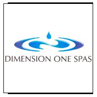 Dimension-one-spas