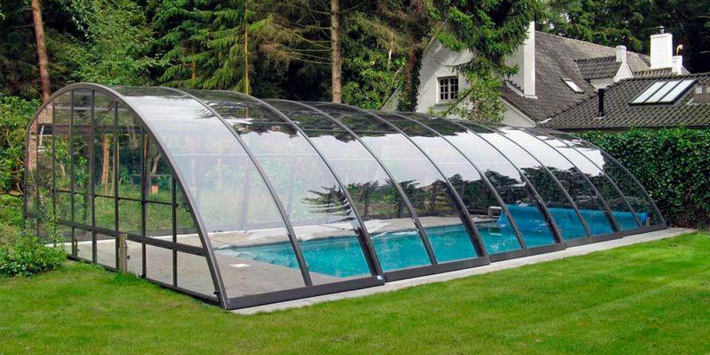 Cubiertas altas piscina plus - Piscinas altas ...