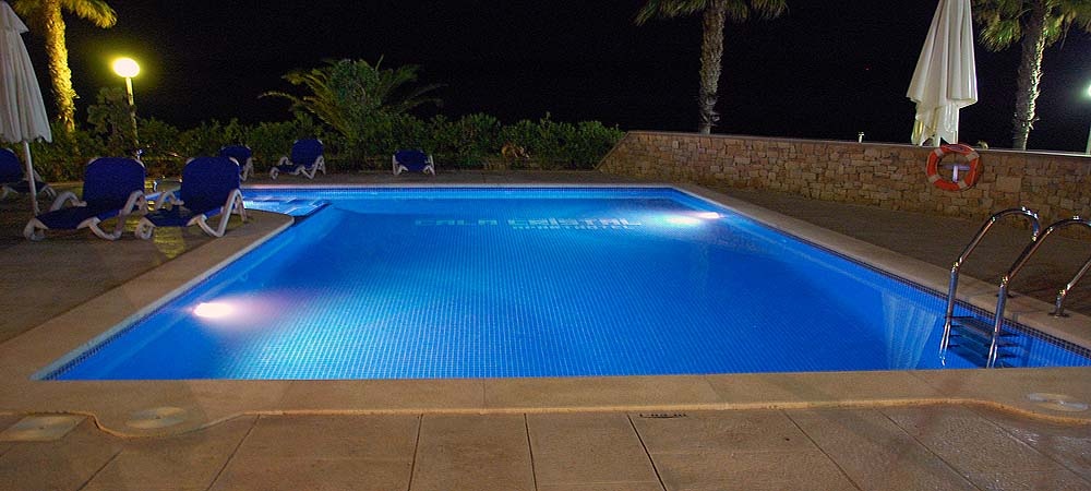L mparas led - Iluminacion piscinas led ...