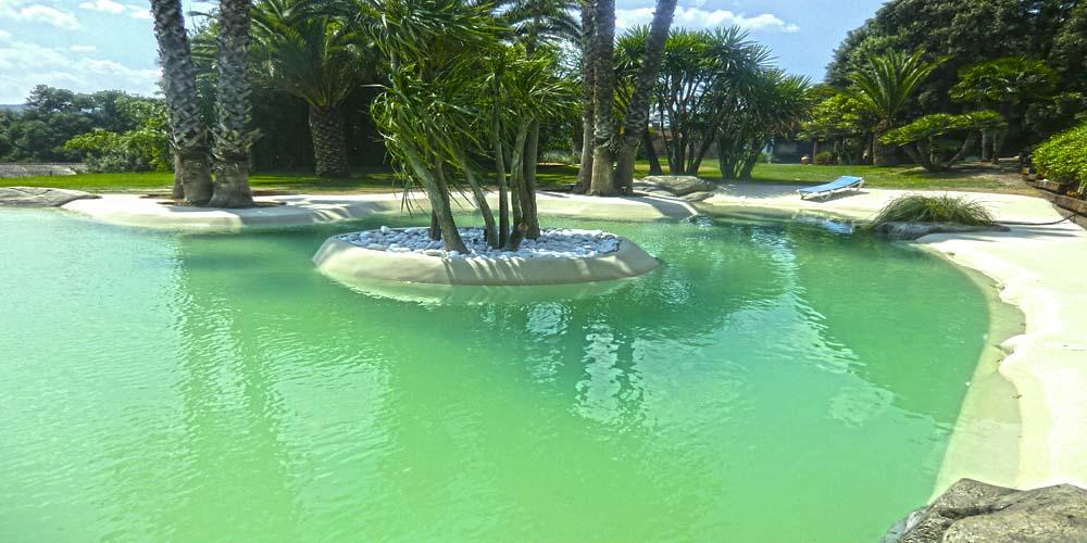 piscinas de arena construcci n y mantenimiento piscina plus