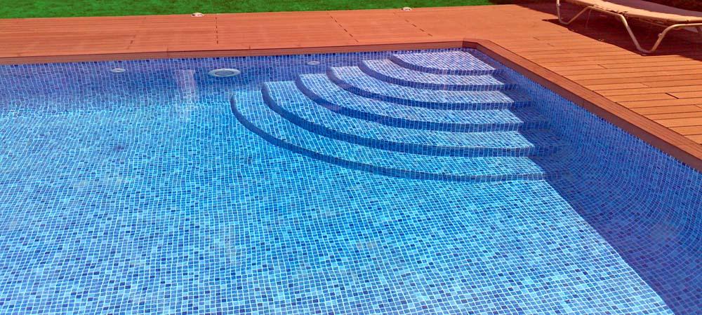 Presupuesto para piscina de liner mejor precio piscina for Liner para piscinas desmontables