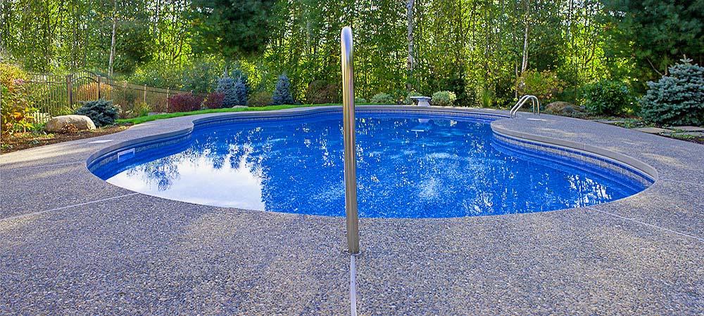 Presupuesto para piscina de liner mejor precio piscina plus - Liner para piscinas precio ...