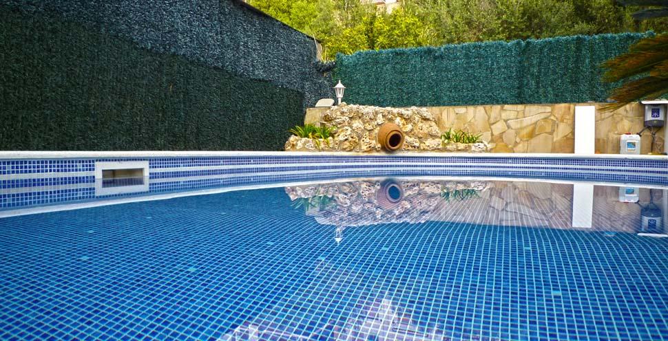Comprar ofertas platos de ducha muebles sofas spain con precios - Precio piscina obra 8x4 ...