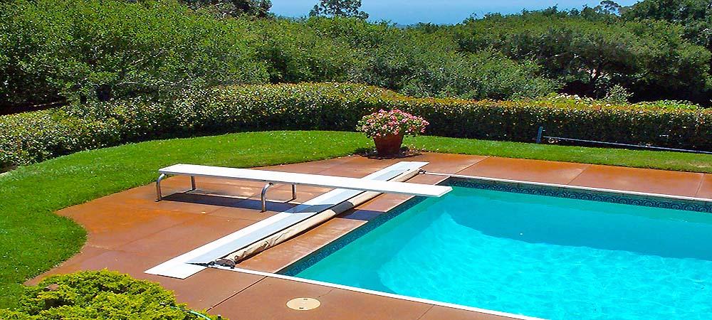 instalaci n y venta de trampolines para piscinas piscina