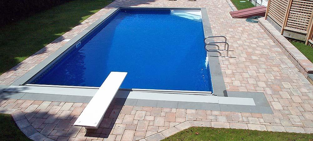 Instalaci n y venta de trampolines para piscinas piscina for Trampolin para piscina