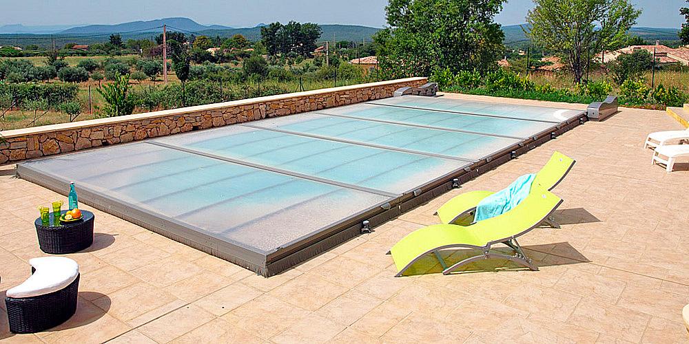 Cubiertas para piscinas precios fabrica de cubiertas para for Cubierta piscina precio