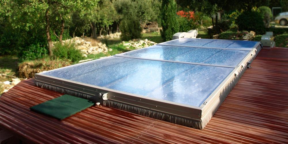 Cubiertas planas piscina plus - Cubierta piscina precio ...