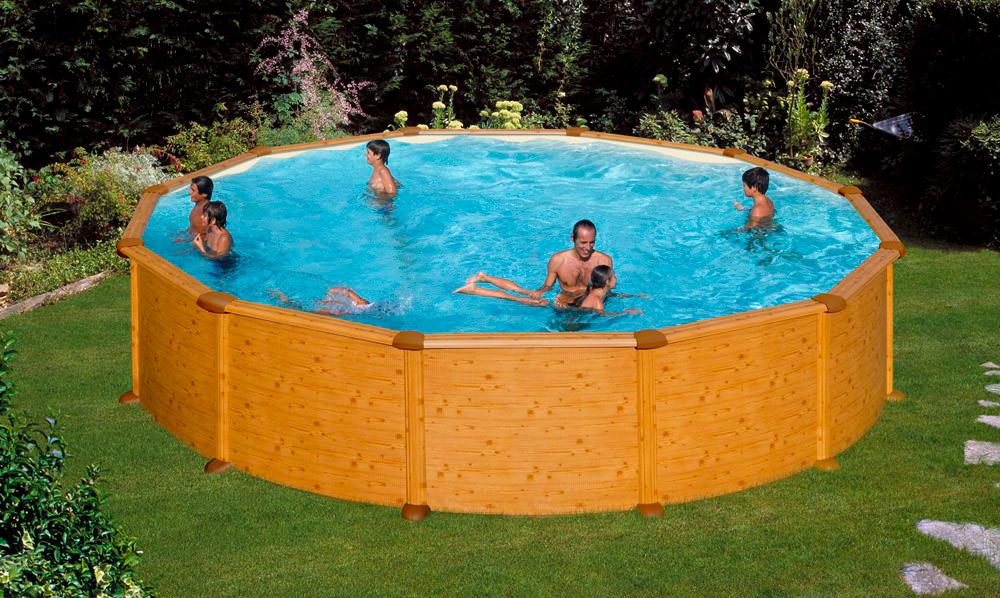 Piscinas elevadas piscinas desmontables piscinaplus s for Piscines demontables
