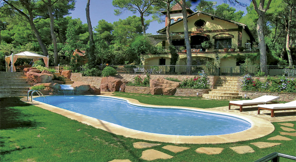 piscinas de fibra poli ster mejor precio piscina plus