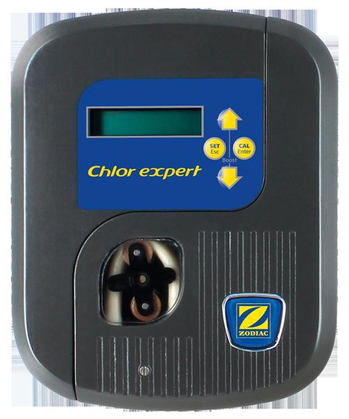 Chlor-Expert-Zodiac