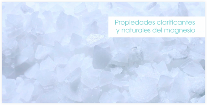 Minerales-MagnaPool