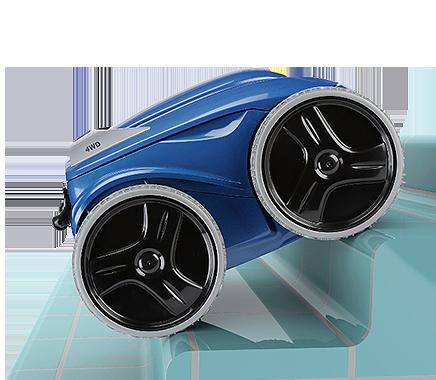 Vortex 4 ruedas motrices