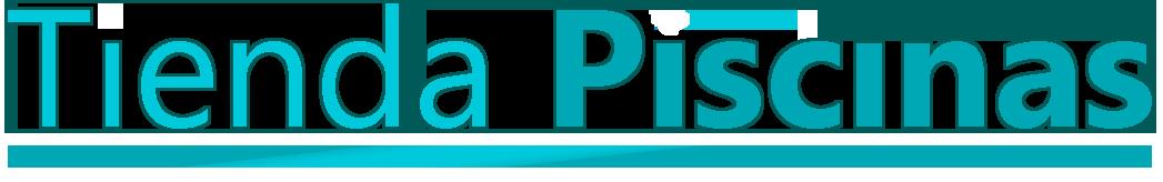 Logo Tienda Piscinas